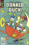 Donald Duck #198 comic books - cover scans photos Donald Duck #198 comic books - covers, picture gallery