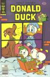 Donald Duck #201 comic books - cover scans photos Donald Duck #201 comic books - covers, picture gallery