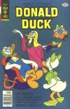 Donald Duck #202 comic books - cover scans photos Donald Duck #202 comic books - covers, picture gallery