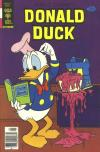 Donald Duck #203 comic books - cover scans photos Donald Duck #203 comic books - covers, picture gallery