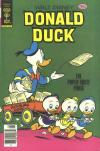 Donald Duck #204 comic books - cover scans photos Donald Duck #204 comic books - covers, picture gallery
