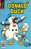 Donald Duck #205 comic books - cover scans photos Donald Duck #205 comic books - covers, picture gallery