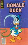 Donald Duck #207 Comic Books - Covers, Scans, Photos  in Donald Duck Comic Books - Covers, Scans, Gallery