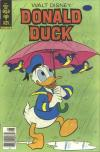 Donald Duck #208 comic books - cover scans photos Donald Duck #208 comic books - covers, picture gallery