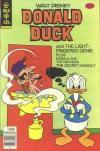 Donald Duck #209 Comic Books - Covers, Scans, Photos  in Donald Duck Comic Books - Covers, Scans, Gallery