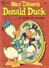 Donald Duck #21 Comic Books - Covers, Scans, Photos  in Donald Duck Comic Books - Covers, Scans, Gallery