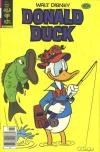 Donald Duck #213 comic books - cover scans photos Donald Duck #213 comic books - covers, picture gallery