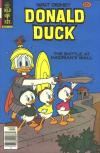 Donald Duck #214 Comic Books - Covers, Scans, Photos  in Donald Duck Comic Books - Covers, Scans, Gallery
