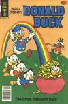Donald Duck #215 Comic Books - Covers, Scans, Photos  in Donald Duck Comic Books - Covers, Scans, Gallery