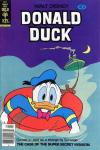 Donald Duck #216 comic books for sale