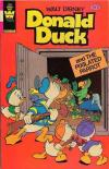 Donald Duck #229 comic books - cover scans photos Donald Duck #229 comic books - covers, picture gallery
