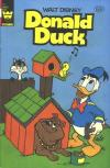 Donald Duck #237 comic books - cover scans photos Donald Duck #237 comic books - covers, picture gallery