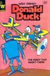 Donald Duck #238 comic books - cover scans photos Donald Duck #238 comic books - covers, picture gallery