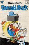 Donald Duck #249 comic books - cover scans photos Donald Duck #249 comic books - covers, picture gallery