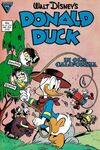 Donald Duck #254 comic books - cover scans photos Donald Duck #254 comic books - covers, picture gallery