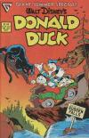 Donald Duck #257 comic books - cover scans photos Donald Duck #257 comic books - covers, picture gallery