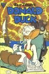 Donald Duck #258 comic books - cover scans photos Donald Duck #258 comic books - covers, picture gallery