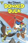 Donald Duck #259 Comic Books - Covers, Scans, Photos  in Donald Duck Comic Books - Covers, Scans, Gallery