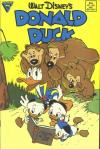Donald Duck #260 comic books - cover scans photos Donald Duck #260 comic books - covers, picture gallery