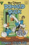Donald Duck #262 Comic Books - Covers, Scans, Photos  in Donald Duck Comic Books - Covers, Scans, Gallery