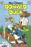 Donald Duck #264 comic books - cover scans photos Donald Duck #264 comic books - covers, picture gallery