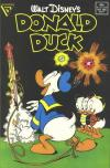 Donald Duck #266 comic books - cover scans photos Donald Duck #266 comic books - covers, picture gallery