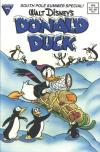 Donald Duck #267 comic books - cover scans photos Donald Duck #267 comic books - covers, picture gallery