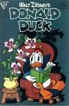 Donald Duck #269 comic books - cover scans photos Donald Duck #269 comic books - covers, picture gallery
