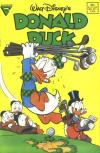 Donald Duck #271 comic books - cover scans photos Donald Duck #271 comic books - covers, picture gallery