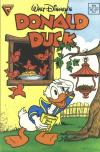 Donald Duck #272 comic books - cover scans photos Donald Duck #272 comic books - covers, picture gallery