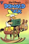 Donald Duck #275 comic books for sale