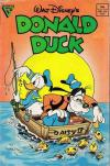 Donald Duck #276 comic books - cover scans photos Donald Duck #276 comic books - covers, picture gallery