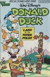 Donald Duck #278 comic books - cover scans photos Donald Duck #278 comic books - covers, picture gallery