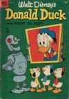 Donald Duck #28 comic books - cover scans photos Donald Duck #28 comic books - covers, picture gallery
