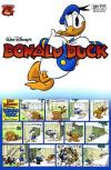 Donald Duck #281 comic books - cover scans photos Donald Duck #281 comic books - covers, picture gallery