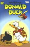 Donald Duck #284 comic books - cover scans photos Donald Duck #284 comic books - covers, picture gallery