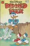 Donald Duck #285 comic books - cover scans photos Donald Duck #285 comic books - covers, picture gallery