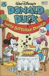 Donald Duck #286 comic books - cover scans photos Donald Duck #286 comic books - covers, picture gallery