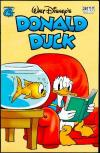 Donald Duck #287 comic books - cover scans photos Donald Duck #287 comic books - covers, picture gallery