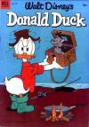 Donald Duck #29 comic books - cover scans photos Donald Duck #29 comic books - covers, picture gallery