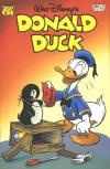 Donald Duck #290 comic books - cover scans photos Donald Duck #290 comic books - covers, picture gallery