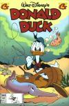 Donald Duck #293 comic books - cover scans photos Donald Duck #293 comic books - covers, picture gallery