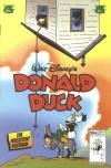Donald Duck #294 comic books - cover scans photos Donald Duck #294 comic books - covers, picture gallery
