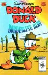 Donald Duck #296 comic books - cover scans photos Donald Duck #296 comic books - covers, picture gallery