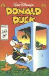 Donald Duck #297 comic books - cover scans photos Donald Duck #297 comic books - covers, picture gallery