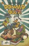 Donald Duck #298 comic books - cover scans photos Donald Duck #298 comic books - covers, picture gallery