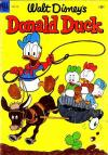 Donald Duck #30 Comic Books - Covers, Scans, Photos  in Donald Duck Comic Books - Covers, Scans, Gallery