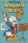 Donald Duck #304 comic books - cover scans photos Donald Duck #304 comic books - covers, picture gallery