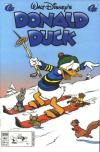 Donald Duck #306 Comic Books - Covers, Scans, Photos  in Donald Duck Comic Books - Covers, Scans, Gallery