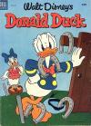 Donald Duck #32 comic books - cover scans photos Donald Duck #32 comic books - covers, picture gallery